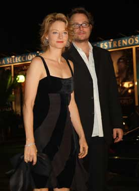 Andie MacDowell, Jodie Foster, Quetin Tarantino... lluvia de estrellas en España