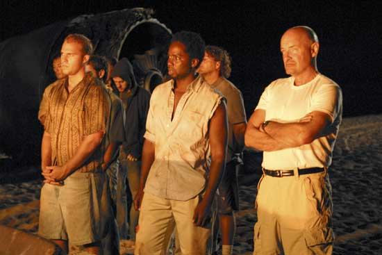 Los actores de 'Perdidos' doblan sus sueldos (65 mil euros por episodio)