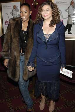 Beyoncé Knowles, estrella del estreno de 'La Pantera Rosa' en Nueva York