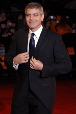 Las estrellas de Hollywood brillaron en la gran fiesta del cine británico