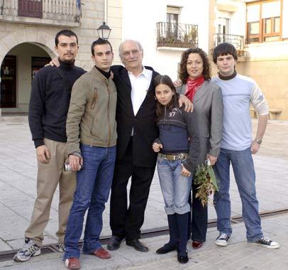 Carlos Saura y Eulalia Ramón se han casado  Carlos Saura y ...