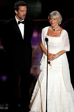 La serie '24' triunfadora en los premios Emmy, los Oscar de la televisión