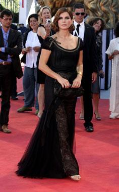 Adrien Brody, sin Elsa Pataky, en la romántica ciudad de los canales
