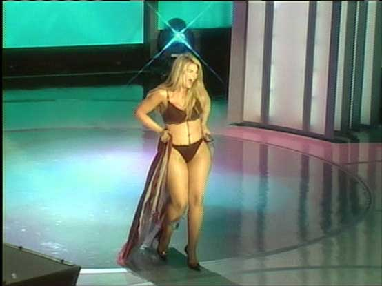 Amusing question kirstie alley and bikini remarkable