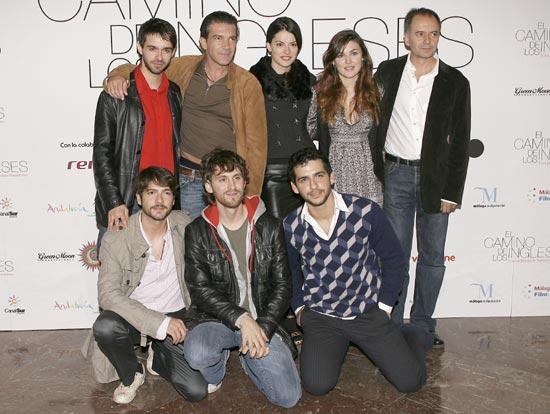 Antonio Banderas: 'En Hollywood he comprado la libertad de poder hacer lo que quiero'