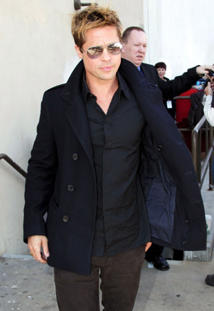 La nueva vida de Angelina Jolie y Brad Pitt en Nueva Orleans