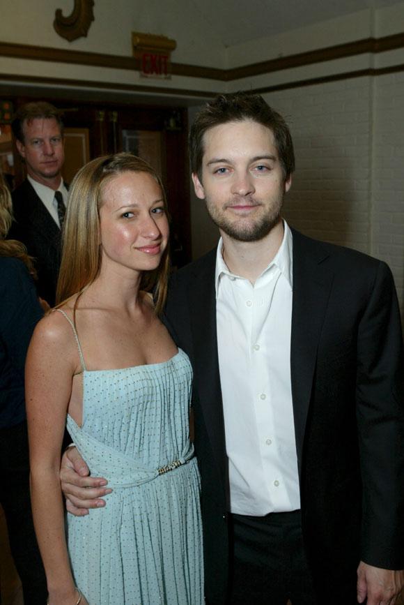 La golfista Anna Rawson y el agente de Hollywood Ted Chervin ...