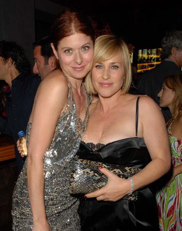 La fiesta previa a la noche de los Emmy reúne a las estrellas de la pequeña pantalla
