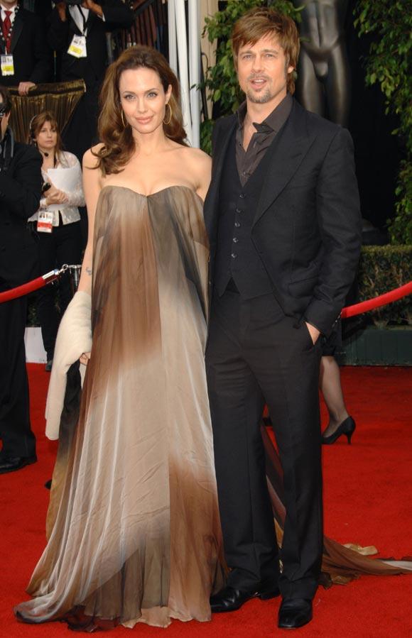 angelina jolie and brad pitt kids 2011. Brad Pitt amp; Angelina Jolie#39;s