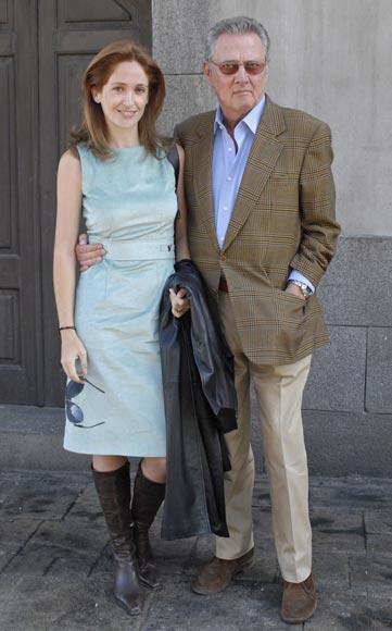 Carlos Larrañaga y Ana Escribano ponen fin a su matrimonio después de dos años