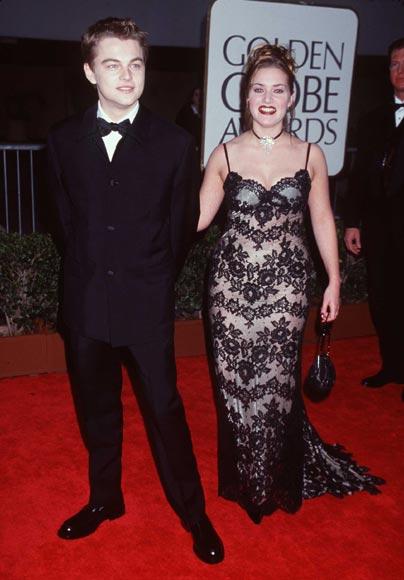 El sorprendente y espectacular cambio de Kate Winslet en diez años