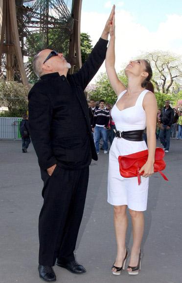 Elsa Pataky y Adrien Brody triunfan por separado