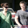 Kate Walsh, la estrella de 'Anatomía de Grey', y Alex Young: ¿se dan una nueva oportunidad?