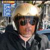 George Clooney, Brad Pitt, Russell Crowe o Tom Cruise eligen las dos ruedas