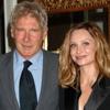 La boda de Harrison Ford y Calista Flockhart será 'ecológica'