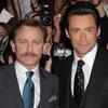 Hugh Jackman y Daniel Craig cautivan con su atractivo y talento al público de Broadway