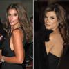 Elisabetta Canalis y Cindy Crawford, dos mujeres en la vida de George Clooney y un mismo estilo