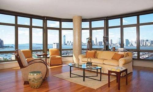 Así es la nueva casa en Nueva York del protagonista de Harry Potter, Daniel Radcliffe, valorada en más de cuatro millones de euros