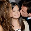 John Travolta y Kelly Preston, muy orgullosos de su hija Ella en su debut cinematográfico