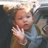 Un paseo por Beverly Hills con Nahla, la hija 'modelo' de Halle Berry y Gabriel Aubry