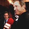 Entrevistamos a Mel Gibson en la première de 'Al límite' en Madrid: 'Dejé de actuar porque sentía que no estaba haciendo nada nuevo'