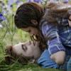 Nuevas y románticas escenas de Robert Pattinson y Kristen Stewart en 'Eclipse', tercera entrega de la saga 'Crepúsculo'