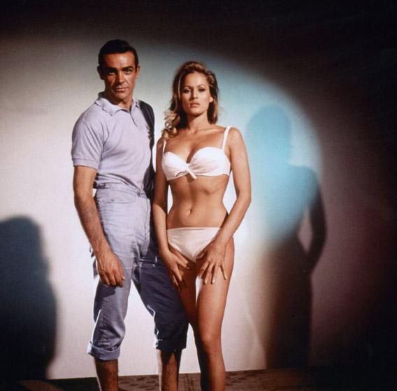 Sean Connery, Roger Moore, Pierce Brosnan, Daniel Craig... ¿Quién es tu James Bond favorito?