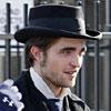 Robert Pattinson, todo un 'gentleman' del siglo XIX en su nueva película