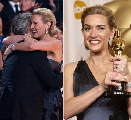 ¡Hola Oscar, adiós mi amor!