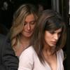 Elisabetta Canalis y George Clooney, almas gemelas en el amor y el trabajo
