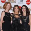 Las chicas de 'Sexo en Nueva York', Katherine Heigl y Vanessa Hudgens llenan de 'glamour' y anécdotas Las Vegas