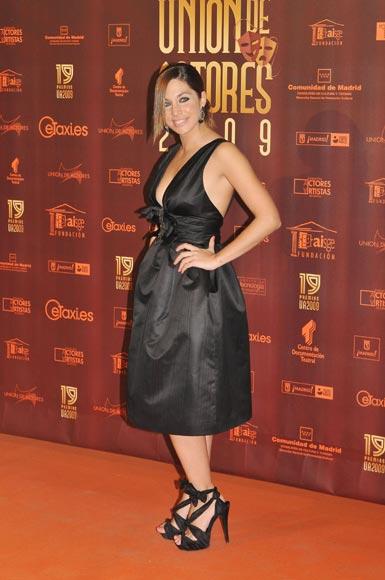 Carlos Bardem, Luis Tosar y Alberto Ammann, 'Celda 211' vuelve a triunfar en los premios de la Unión de Actores