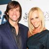 Jim Carrey y su novia, Jenny McCarthy, anuncian su ruptura en Twitter