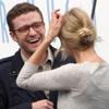 Cameron Díaz y su ex novio, Justin Timberlake: química y complicidad en el set de rodaje