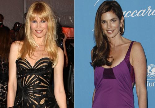 ¿Cómo fue la aventura de Elle Macpherson, Claudia Schiffer, Milla Jovovich o Laetitia Casta en la gran pantalla?