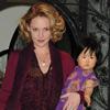 Katherine Heigl: 'Mi hija está bien después de la operación de corazón'