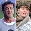 Silvester Stallone, Uma Thurman y Martin Scorsese, estafados por su asesor financiero