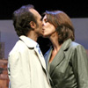 Pastora Vega y Juan Ribó trasladan su pasión al teatro de Barcelona