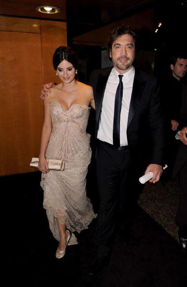 Penélope Cruz y Javier Bardem se han casado en secreto en las Bahamas