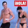 Penélope Cruz y Javier Bardem: su historia de amor en imágenes