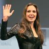 Angelina Jolie, una heroína de acción en San Diego