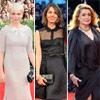 Michelle Williams, Sofía Coppola y Catherine Deneuve, ovacionadas en la Mostra de Venecia