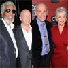 Bruce Willis, Helen Mirren, John Malkovich y Morgan Freeman regresan como héroes de acción en 'Red'