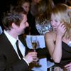 La sorprendente aparición de Kate Hudson junto a su nuevo amor, el cantante de Muse Matt Bellamy, el día en que fue homenajeada