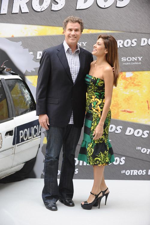 Entrevistamos a Will Ferrell, un genio de la comedia: 'Me encantaría poder imitar a David Villa, mis hijos le adoran'