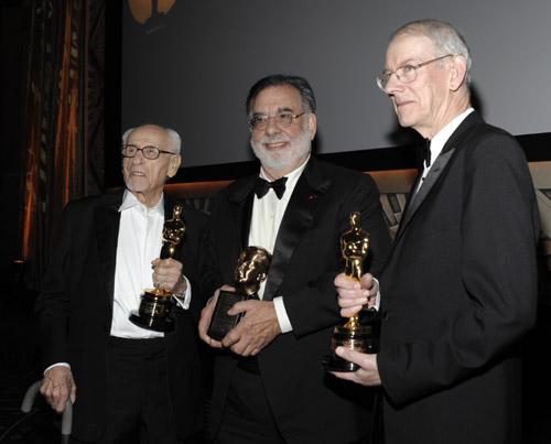 Los Oscar honoríficos, una pasarela de glamour que marca el inicio de la temporada de premios
