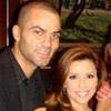 El divorcio de Eva Longoria y Tony Parker: el drama continúa y se traslada a la canchas de baloncesto