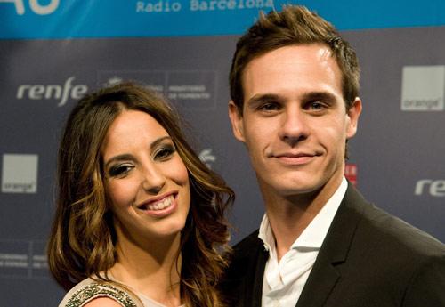 Natalia Verbeke, Paco León y Eduardo Noriega, estrellas de los Premios Ondas 2010