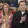 John Travolta y Kelly Preston dan la bienvenida a su bebé 'milagro', Benjamin