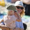 Naomi Watts, Nicole Kidman y Hugh Jackman, vacaciones navideñas bajo el sol de Australia